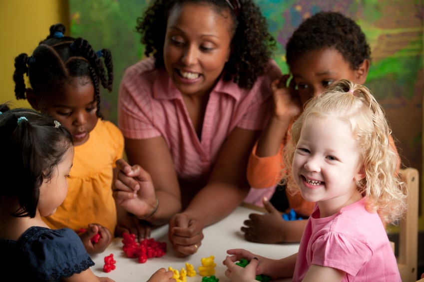 Preschool Daycare in Edison NJ